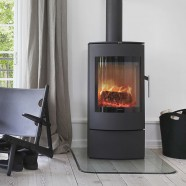 Morso S50-40 Wood Burning Stove