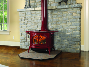 Vermont Castings Defiant Woodburner